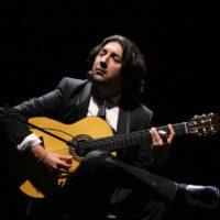 Antonio Rey concierto